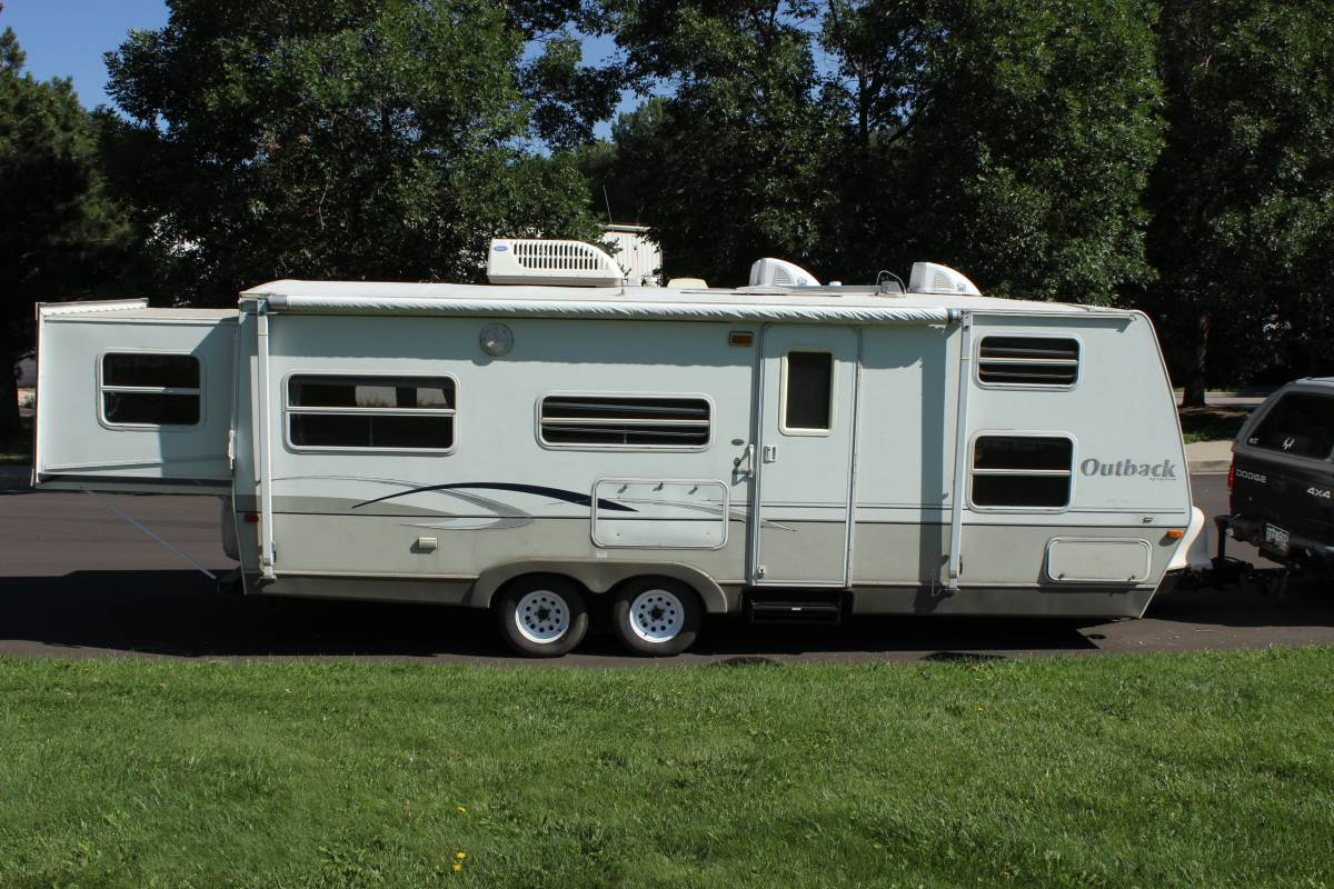 Travel Trailer Sales In Denver Colorado