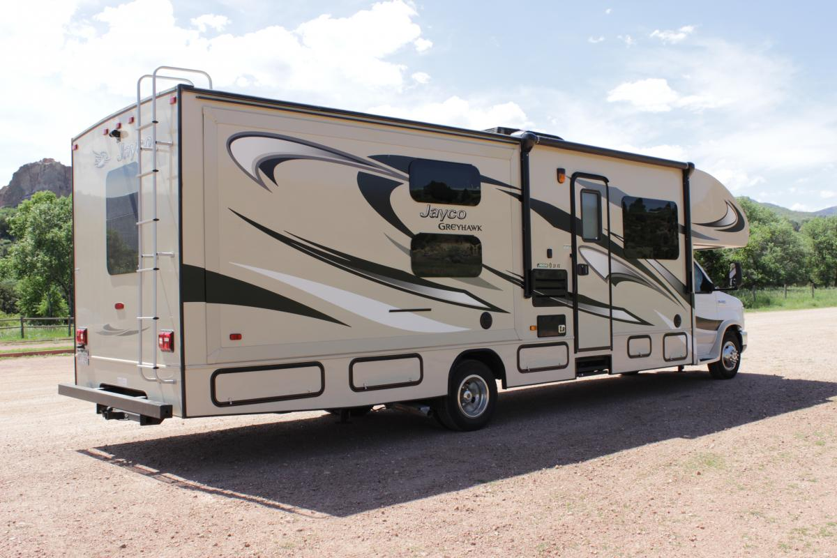 Fantastic 2016 Jay Flight SLX 145RB  Jayco Inc