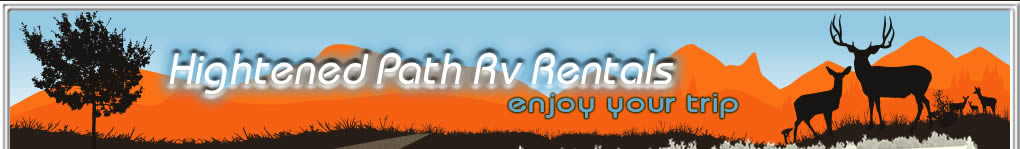 Hightened Path RV Rentals